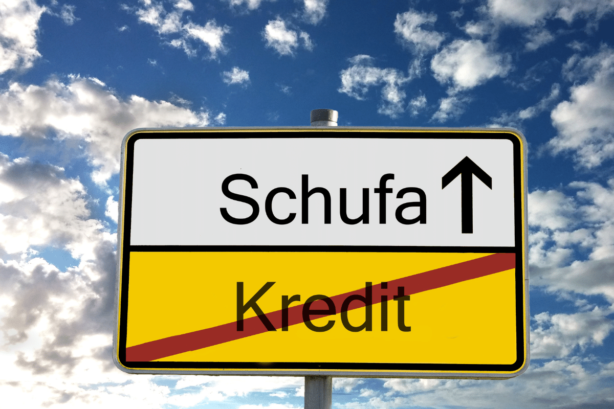 which is schufa in germany