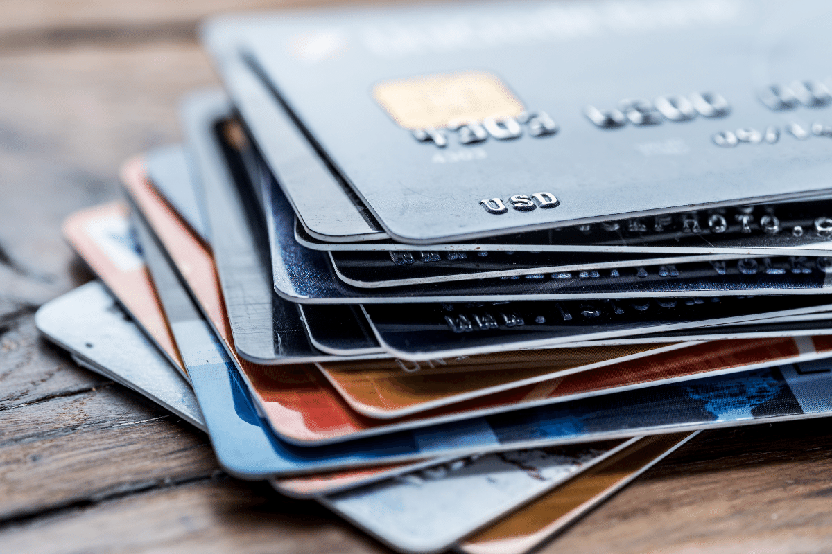 credit cards in germany