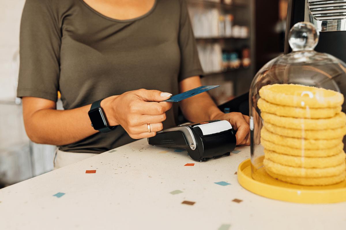 njemačke kreditne kartice